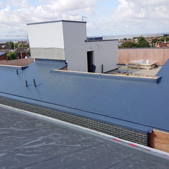 Sika-Trocal System Type S South East