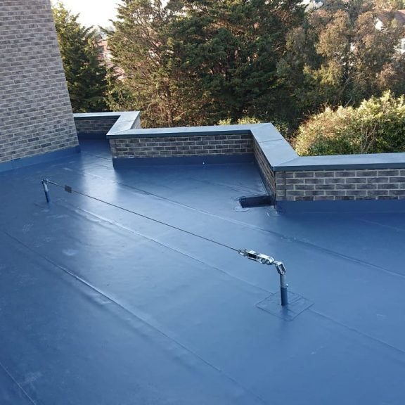 Sika Trocal Type-S Balcony And Latchway Reading