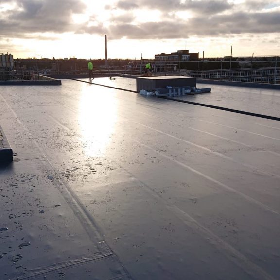 Sika-Trocal Type S System South West London